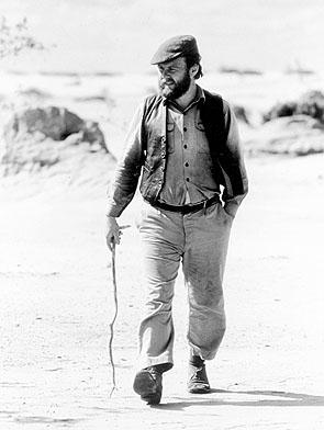 Professor Rhys Jones