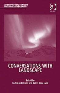 Benediktsson ñ Conversations With Landscape:Clark ñ Diderot's Part