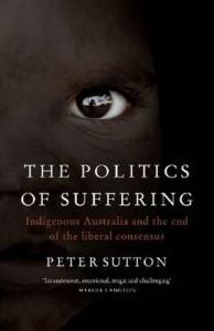 Politics of Suffering book cover