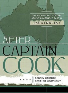 After Captain Cook book cover
