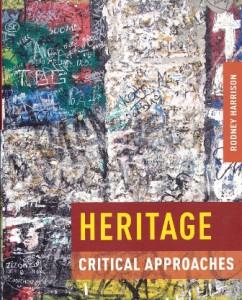 LR Harrison critical approaches - Copy
