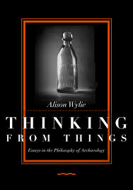 Thinking from Things book cover