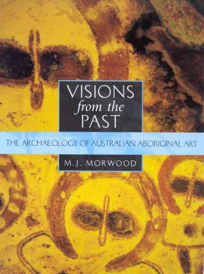 Visions from the Past book cover