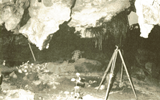 View of Fern Cave (published in Australian Archaeology 42:1).