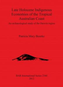 Book Cover Bourke Late Holocene Economies 300dpi