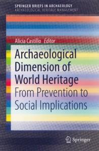 Castillo Arch Dimension of World Heritage